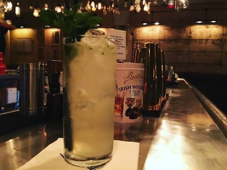 cocktail loft